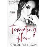Tempting Her: An FF Office Romance (Workplace Romances Book 3)