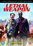 Lethal Weapon Season 1 (DVD/S) [2017]