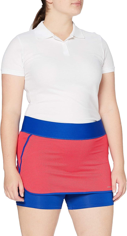 Head Smash Skort W - Skirts Mujer