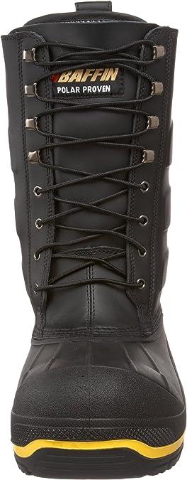 Amazon.com: Baffin Granite (STP): Shoes