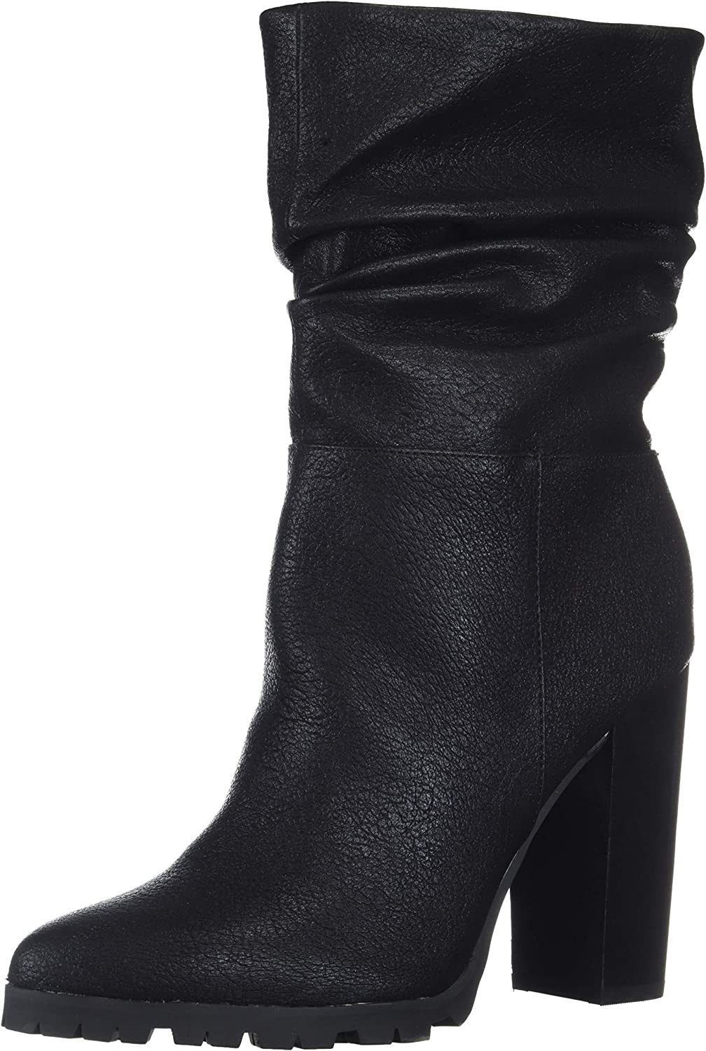 Katy Perry Womens Rania Closed Toe Mid-Calf Fashion Boots