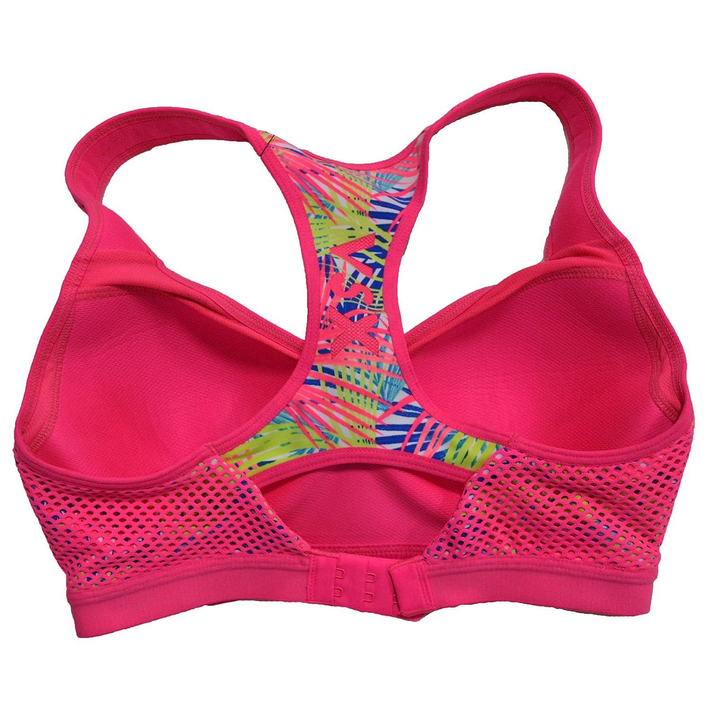 Victoria s Secret Sujetador increíble por el deporte de la victoria de Multi Color *: Amazon.es: Belleza