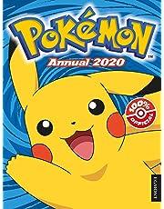 Pokémon Annual 2020 (Annuals 2020)