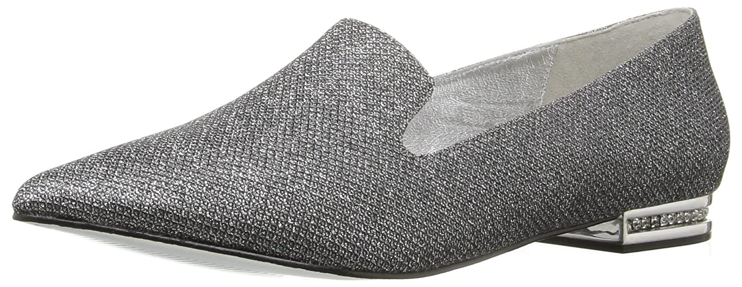 Adrianna Papell Womens Pippa Slip-On Loafer