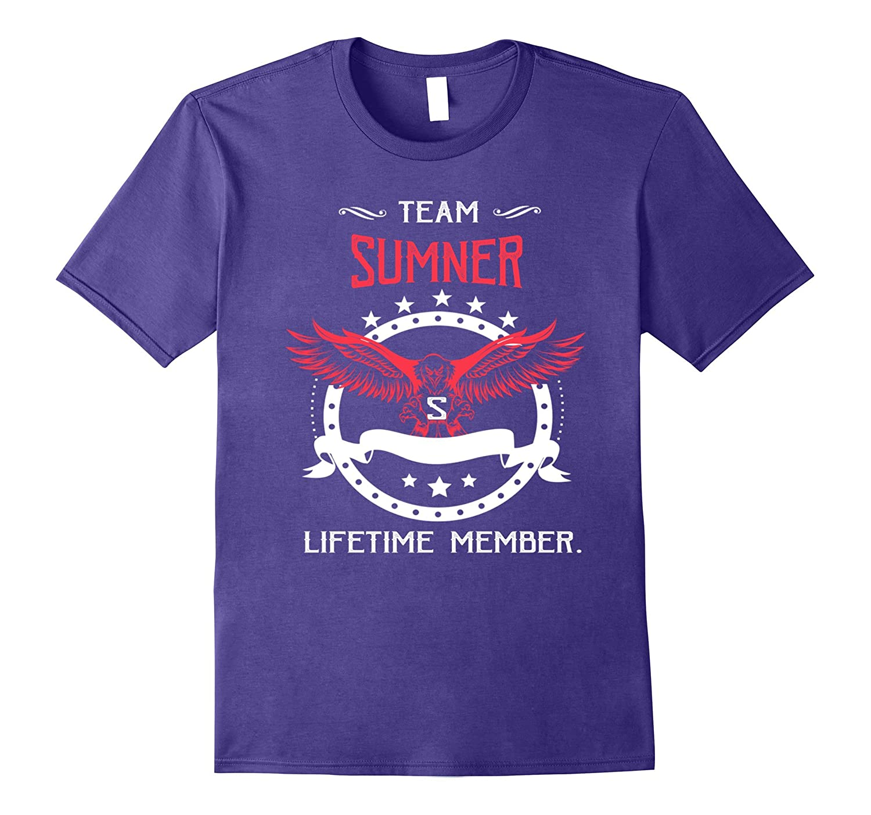 SUMNER Lifetime Member Family Shirt-Awarplus