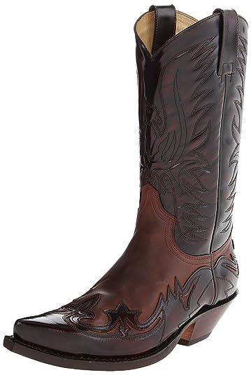 0cd023a45c5 Sendra Men's Duke Western Boot