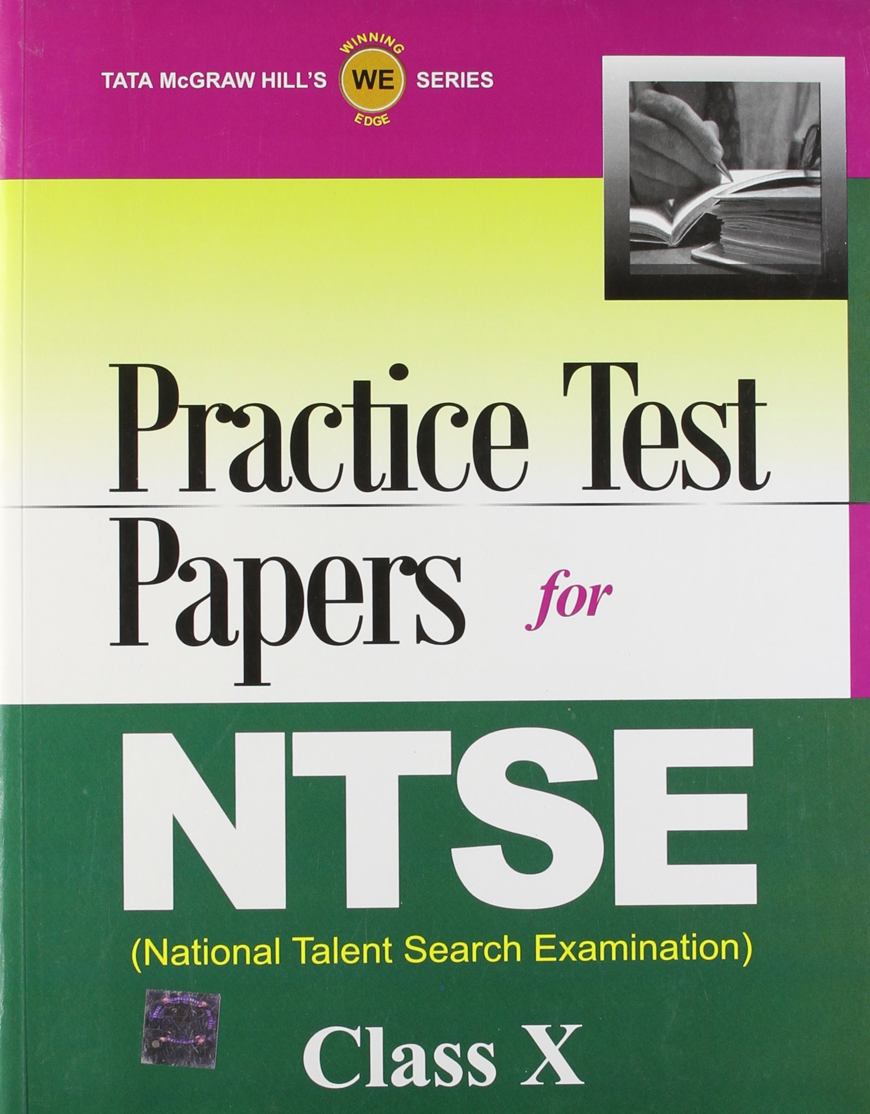 Ntse Book For Class 10 Pdf