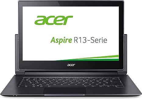 Acer Aspire R 13 R7-372T-53E0 - Ordenador portátil de 13.3 ...