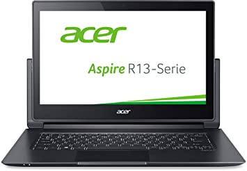 13 Zoll Convertible Acer Aspire R7 mit Core-i7 CPU