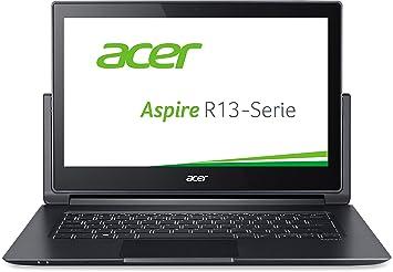 """Acer Aspire R 13 R7-372T-53E0 - Ordenador portátil de 13.3"""" ("""