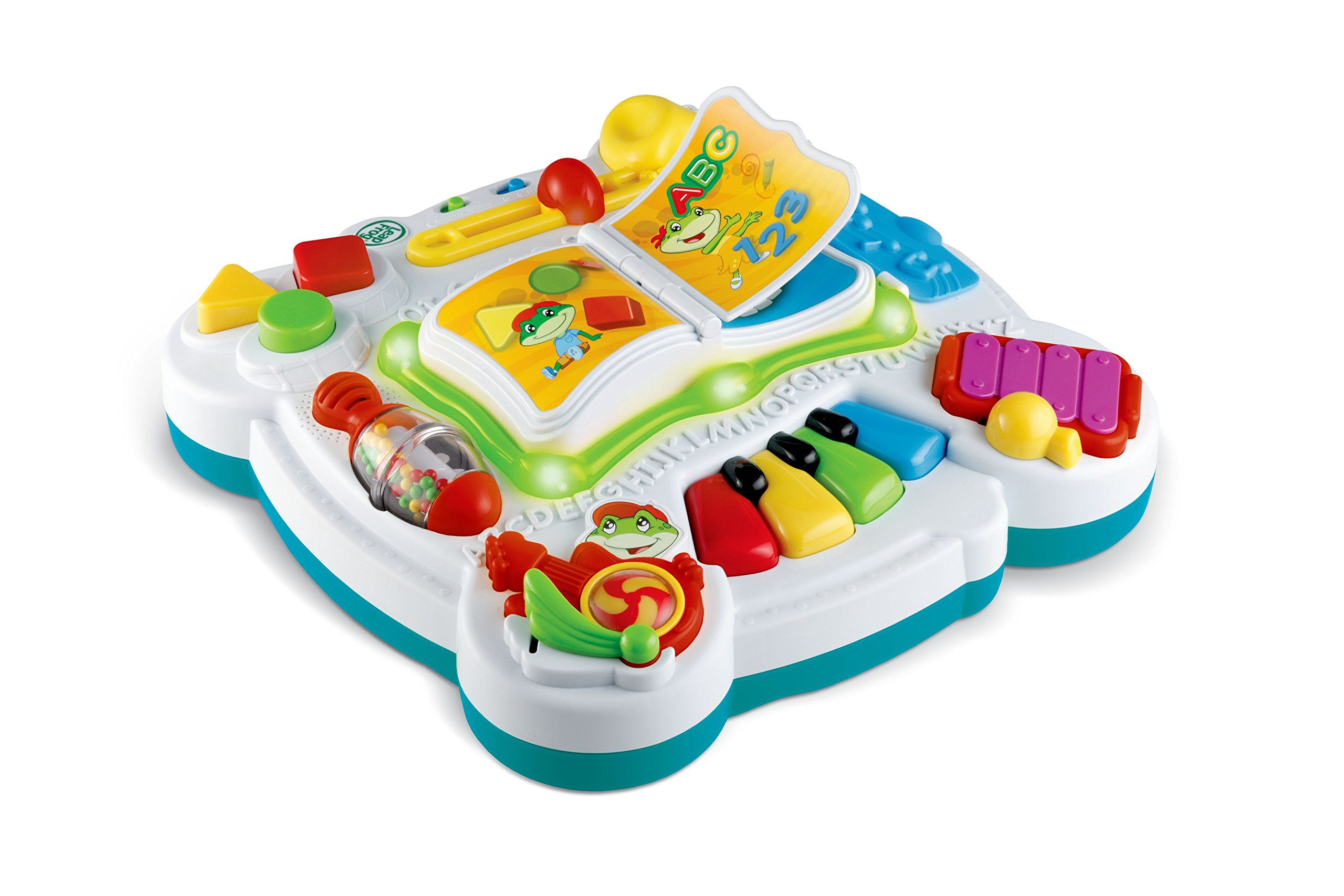 LeapFrog Learn and Groove Musical Table Activity Center by LeapFrog (Image #2)