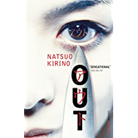 Out (English Edition)