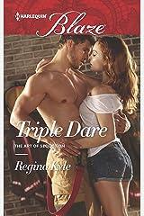 Triple Dare (The Art of Seduction Book 3) Kindle Edition