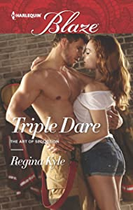 Triple Dare (The Art of Seduction)