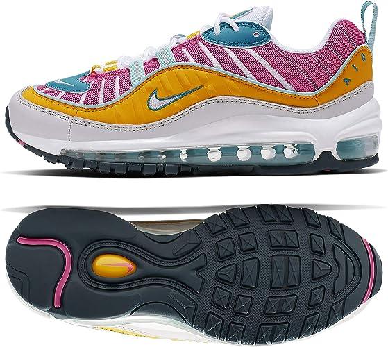 Nike Air Max 98 Damen: : Schuhe & Handtaschen