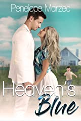 Heaven's Blue Kindle Edition