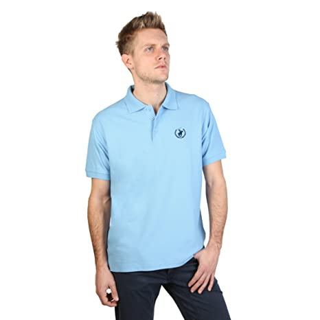 POLO CLUB Captain Horse Academy Polo Custom Fit Logo Small Blanco ...