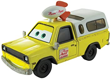Disney Truckrsn Miniature Of 8Véhicule Todd Racing Sports Network8 Planet Cars Pizza Voiture Pixar TK1JFlc