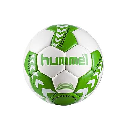 Hummel - Ballon Handball VORTEX TRAINING Vert T0 Taille - T0 ...