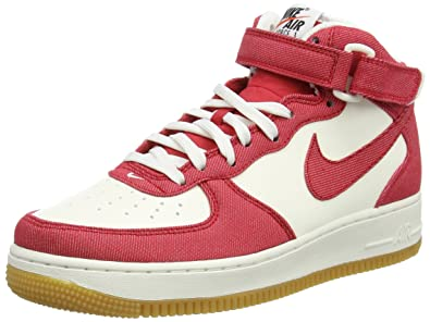 Basketball '07 Force Mid Men's 1 Air Nike Shoe 8mwnv0ON