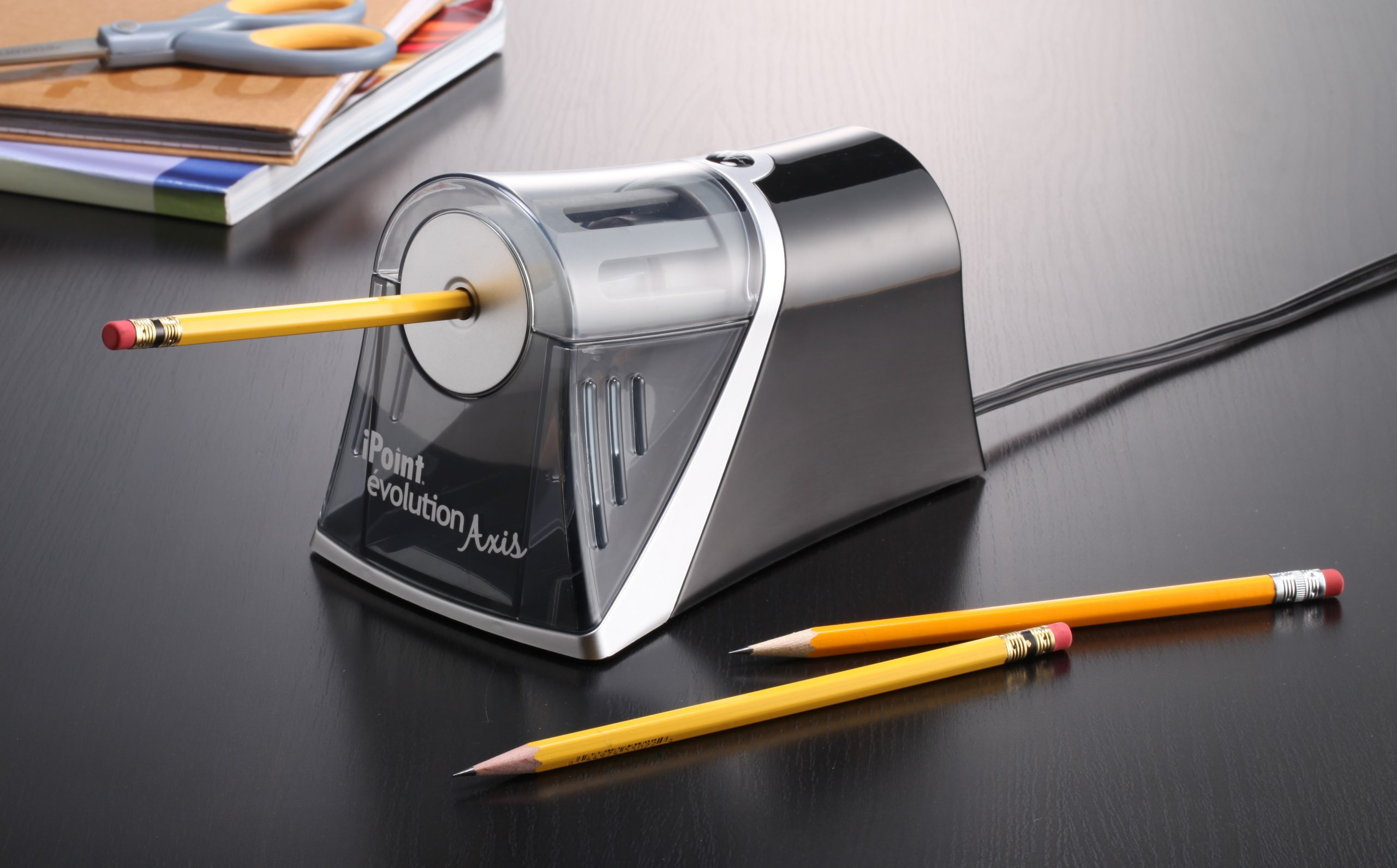Westcott iPoint Evolution Axis Electric Sharpener by Westcott (Image #2)