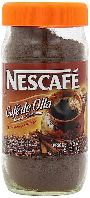 Cafe De Olla Starbucks