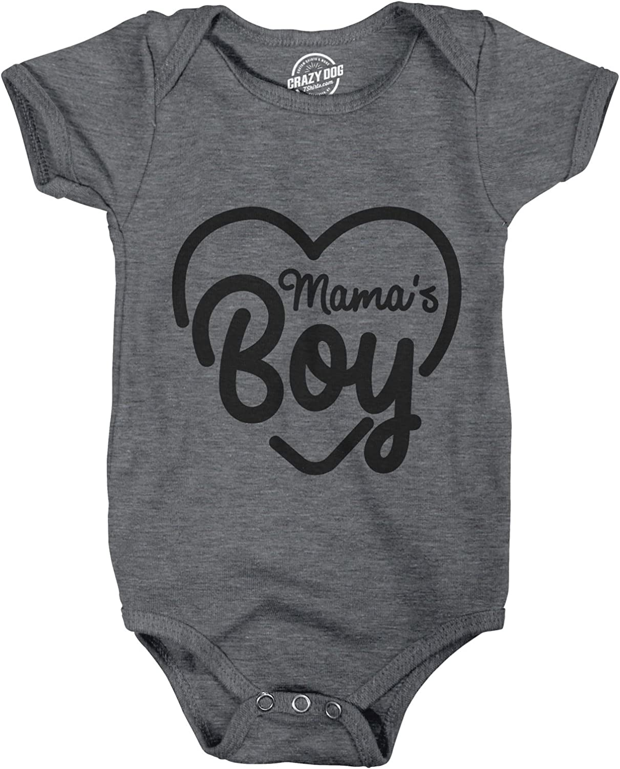 Personalized Baby Boy or Girl Parents Last Name Creeper Romper One Piece T Shirt