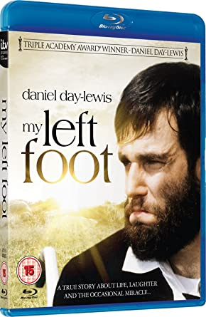 My Left Foot 1989 My Left Foot The Story Of Christy Brown