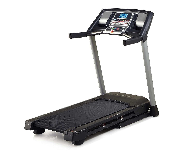 ProForm M8i - Cinta de Correr para Fitness, Color Negro: Amazon.es ...