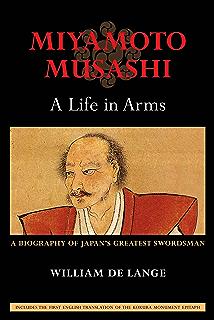 Amazon the real musashi i the bushu denraiki the real musashi miyamoto musashi a life in arms fandeluxe Images