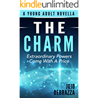 The Charm (The Code of Minds Book 1)