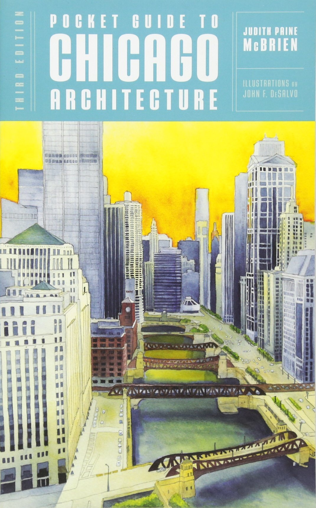 Download Pocket Guide to Chicago Architecture (Third Edition) PDF