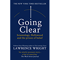 Going Clear: Scientology, Hollywood and the Prison of Belief