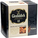 Walkers Shortbread Glenfiddich Highland Whisky Cake, 14.1-Ounce Box