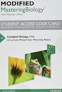 Amazon Com Campbell Biology 11th Edition 9780134093413 Lisa A