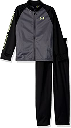 Under Armour Boys Pieced Tricot Pant
