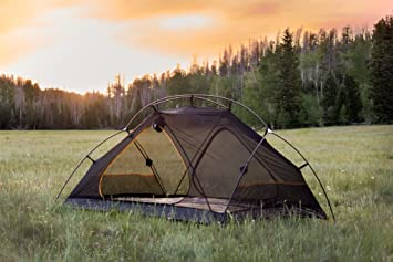 2 Person Lightweight Compact Tent For Motorcycle C&ing & Amazon.com : 2 Person Lightweight Compact Tent For Motorcycle ...