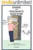 Inside the Insurance Industry - Third Edition
