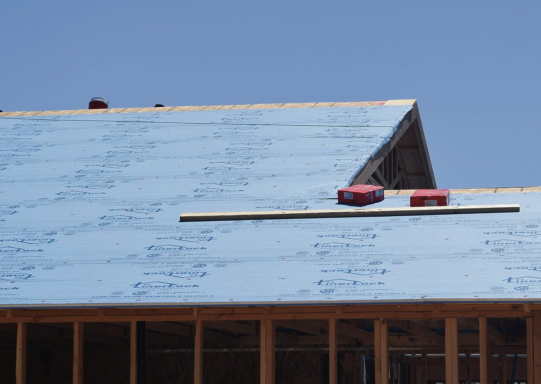 Amazon.com: Rodillo sintético Roofing barrena 4 x 250 ...
