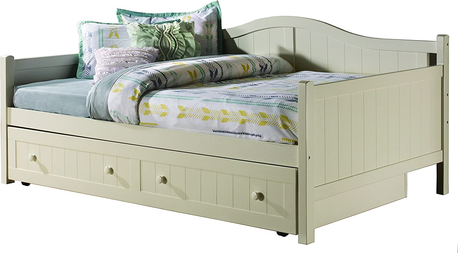 - Amazon.com: Hillsdale Furniture Staci Full Sized Daybed With