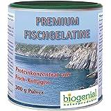 Fischgelatine Premium, 300 g
