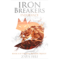 Iron Breakers: Endurance (English Edition)