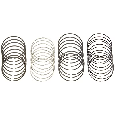 MAHLE 41787CP.020 Engine Piston Ring Set: Automotive