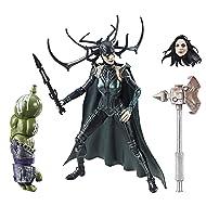 Avengers Marvel Thor Legends Series 6-inch Marvel's Hela
