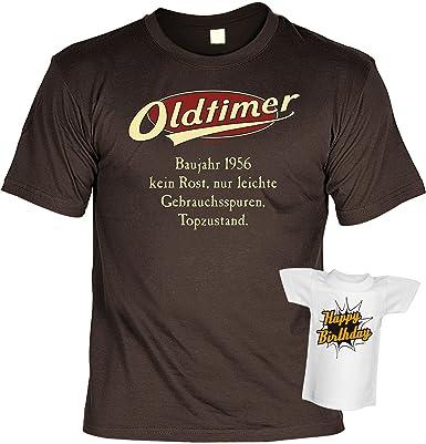 60 Geburtstag Geschenke T Shirt Papa Mama Opa Oma