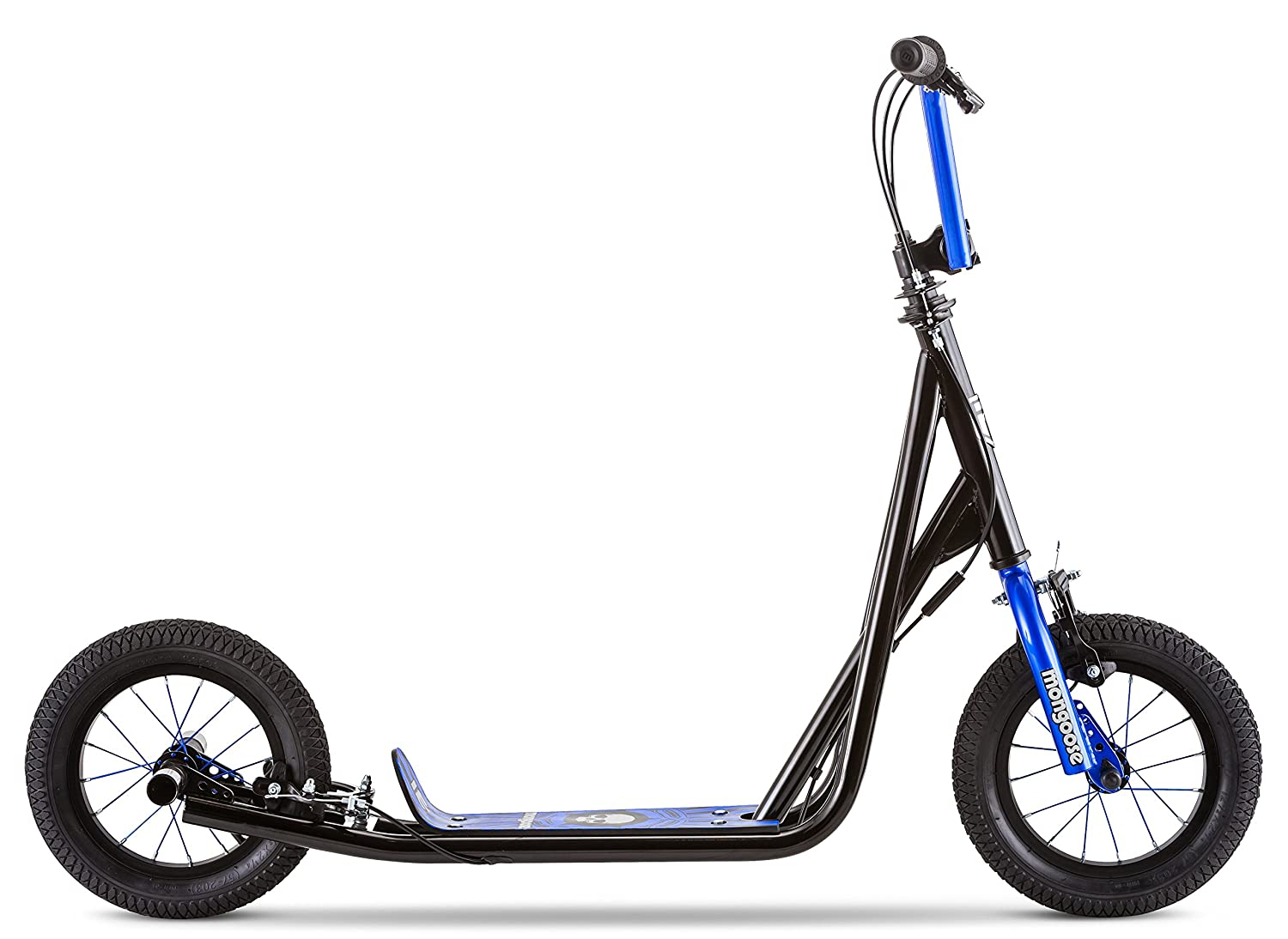 Amazon.com : Mongoose Expo Scooter, 12