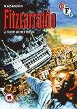 Fitzcarraldo (DVD) [Reino Unido]