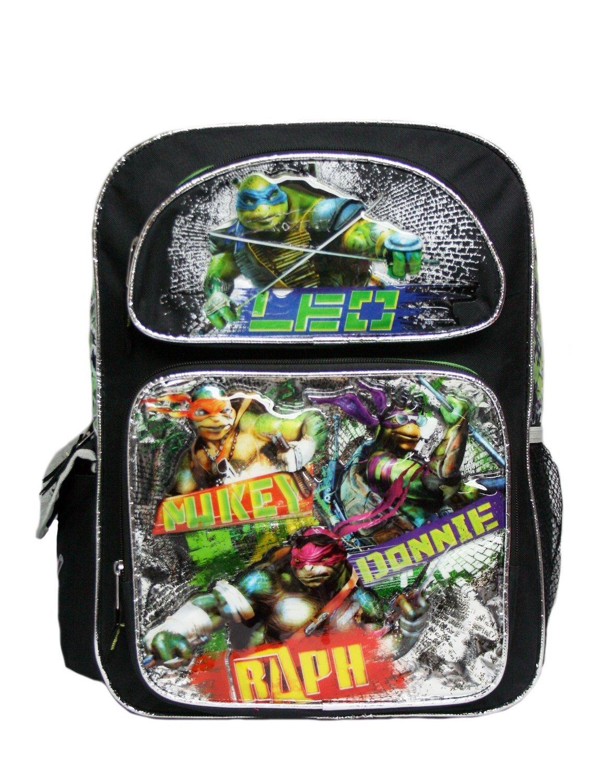 Backpack - Teenage Mutant Ninja Turtles - 16
