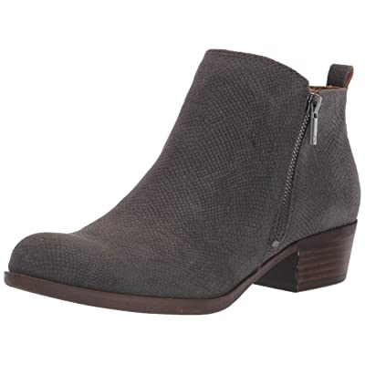 Lucky Brand Women's Basel   Boots