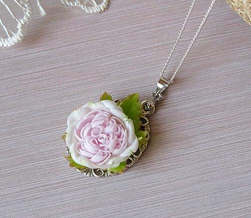 Floral Cutie Necklaces